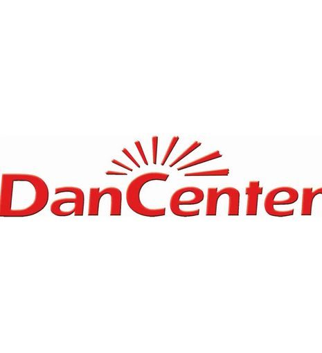 Logo DanCenter